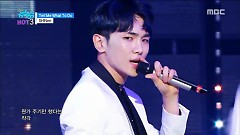 Tell Me What To Do (161126 Music Core) - SHINee