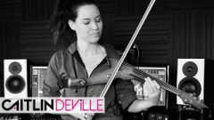 Attention (Electric Violin) - Caitlin De Ville