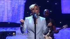 Right Now (Live At The Ellen Show) - Mary J. Blige