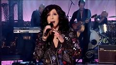 I Hope You Find It (Live At Late Show With David Letterman) - Cher