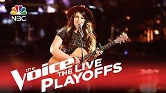 Songbird (The Voice 2015 Live Playoffs) - Madi Davis