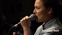 Autumn Sun (Live On KEXP) - Emiliana Torrini