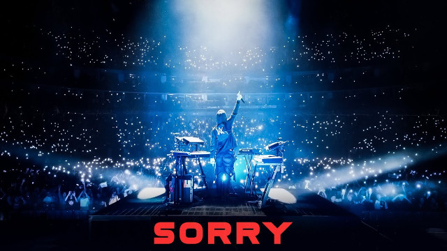 Sorry - Alan Walker, ISÁK