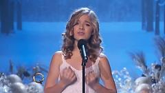 O Holy Night (Live On The Queen Latifah Show) - Jackie Evancho