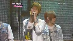 She's My Girl (120727 Music Bank) - F.I.X