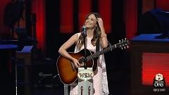 The Trailer Song (Live At The Grand Ole Opry) - Kacey Musgraves