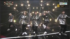 Warrior's Descendant - Special Stage (2016 KSF) - B.A.P