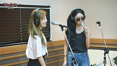 AGE GAG (Live On Air) - Mamamoo