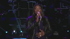 When I Was Your Man (American Idol 2013 Top 4) - Candice Glover