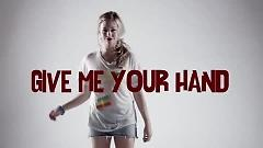 Give Me Your Hand (Best Song Ever) (Lyric Video) - The Ready Set