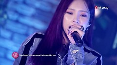 Don't Come Back (I'm LIVE) - Heize