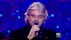 Can't Help Falling In Love (World Music Awards) - Andrea Bocelli
