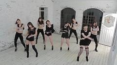 Gentleman (Original Dance Cover) - Brown Eyed Girls