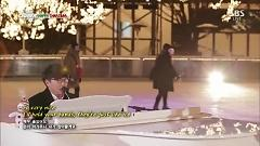 Baby It's Cold Outside (2014 SBS Gayo Daejun) - Sung Shi Kyung, Aliee