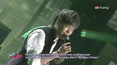 364 Days Of Dream (Ep167 Simply Kpop) - Na Yoon Kwon