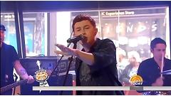 See You Tonight (Live On Today Show) - Scotty McCreery