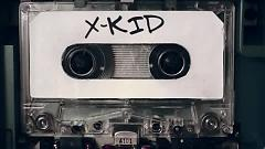 X-Kid - Green Day