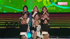 Cheer Up (2016 Super Seoul Dream Concert) - TWICE