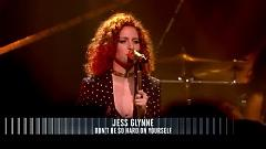 Don't Be So Hard On Yourself (BRITs Launch Show) - Jess Glynne