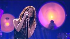 Road Between (Live At The iHeartRadio) - Lucy Hale