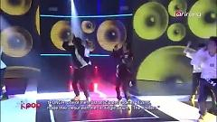 Turn Me Back (Ep 152 Simply Kpop) - 1PUNCH