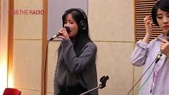 Black Swan (150227 KBS Radio) - Rainbow