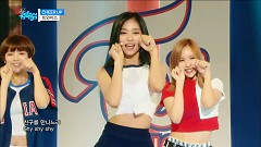 Cheer Up (Music Core Stage Mix) - TWICE