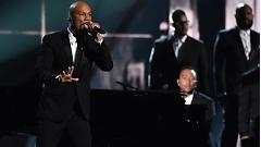 Glory (Live At Grammy 57th) - Common, John Legend