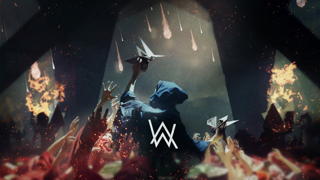 Heading Home - Alan Walker, Ruben