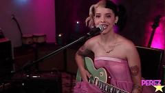 Pity Party (Exclusive Perez Hilton Performance) - Melanie Martinez
