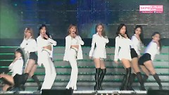 Fri.Sat.Sun (2016 Super Seoul Dream Concert) - Dalshabet