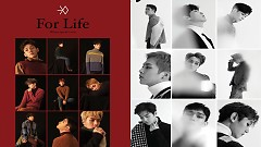 For Life (Chinese Ver) - EXO