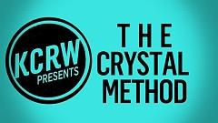 Difference (Live On KCRW) - The Crystal Method