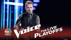 Cool Kids (The Voice 2014 Live Playoffs) - Taylor Phelan