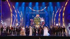 Fly Me To The Moon (Live At The Royal Variety) - Demi Lovato, Bette Midler, One Direction, Ed Sheeran, Ellie Goulding, Various Artists