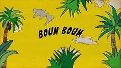 Boum Boum Boum (Lyrics Video) - Mika