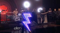 Shot At The Night (Live At The EllenShow) - The Killers