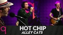Alley Cats (Live) - Hot Chip
