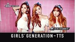 Comeback Nextweek (140911 M! Countdown) - Girls' Generation-TTS