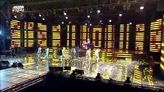 I Got C (131102 Infinity Challenge Song Festival) - Park Myung Soo, Primary, Gaeko