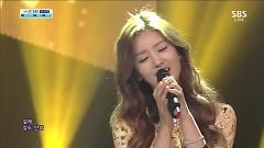 Marry Me (Acoustic Ver.) (131006 Inkigayo) - K.Hunter