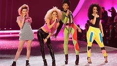 Trouble (The Victoria's Secret Fashion Show 2013) - Neon Jungle
