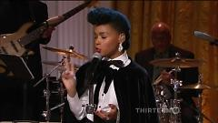 Goldfinger (Live At The White House 2014) - Janelle Monáe