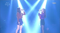 Beside Me (161022 Yoo Hee Yeol's Sketchbook) - Davichi
