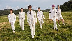 Honeymoon (Japanese Ver.) - B.A.P