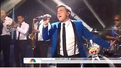 Back Together (Live On Today Show) - Jesse McCartney