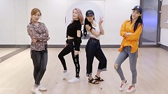 Yes I Am (Dance Practice) - Mamamoo