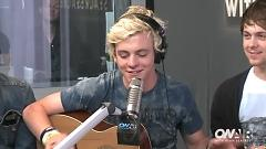 (I Can't) Forget About You (Performance On Air With Ryan Seacrest) - R5