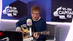 Shape Of You (Live On The Capital Evening Show) - Ed Sheeran