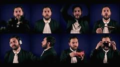 Give A Little Love (Lyric Video) - Andrea Faustini